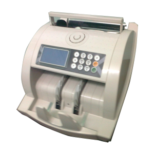 Note Counting Machine 10mg
