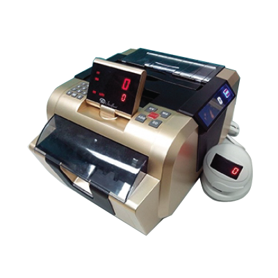 Note Counting Machine 80 mg