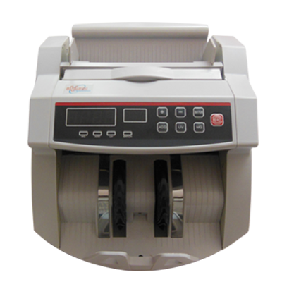 Note Counting Machine 1