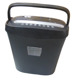 Alphaa Tradings Paper Shredder 3 Dealers and Suppliers