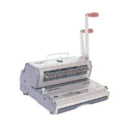 Alphaa Tradings Wiro Binding Machine Dealers and Suppliers